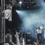 Saltatio Mortis - Fulda