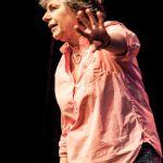 Ich bin so wild nach Deinem Erdbeerpudding! - Margie Kinsky