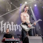 Rockharz Open Air 2015