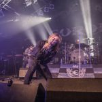 Europe – War of Kings Tour 2015