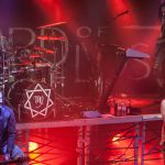 Lord of the Lost zu Gast im Musikzentrum