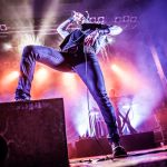 "Amorphis auf ""Under The Red Cloud"" Tour"