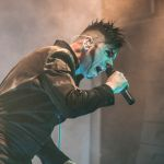 Oomph!: XXV Tour 2016 - Hannover