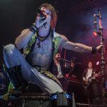 Saltatio Mortis luden zum Zirkus Zeitgeist ein