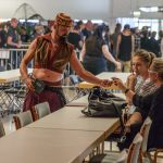 Tattooconvention Erfurt