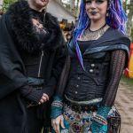 25. Wave-Gotik-Treffen in Leipzig
