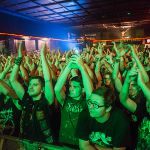 """EQUILIBRIUM – """"Armageddon""""-Tour 2016 im Hellraiser Leipzig"""