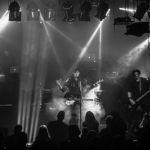 Clan of Xymox + Rroyce