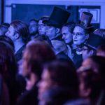 Coppelius Clubbühnenabstinenzankündigungstournee