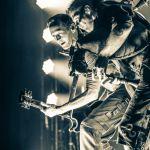 """In Extremo auf """"Quid Pro Quo"""" Tournee 2016"""
