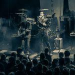 """Luxuslärm – """"Fallen und Fliegen"""" Herbst Tour 2016"""