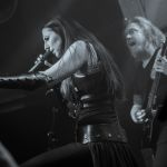 Sirenia, Tyr, Unleash the Archers, Xaon