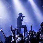 Project Pitchfork - 25 Jahre Jubiläumstour 2016
