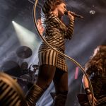 Metal Giganten auf Headliner Tour