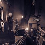 GOTTHARD - 25TH ANNIVERSARY TOUR 2017