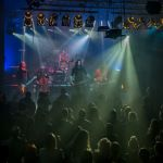 "Fjoergyn - ""LUCIFER ES"" CD Release Show"