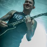TRIVIUM on Tour