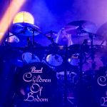 CHILDREN OF BODOM - 20 YEARS DOWN & DIRTY