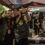 Tattooconvention Erfurt 2017