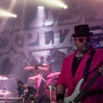 """UNHERZ """"Welt in Flammen"""" Tour"""