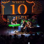 WIRTZ – 10 JAHRE TOUR!