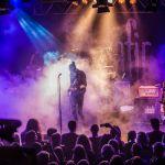 Sólstafir - Tour 2017