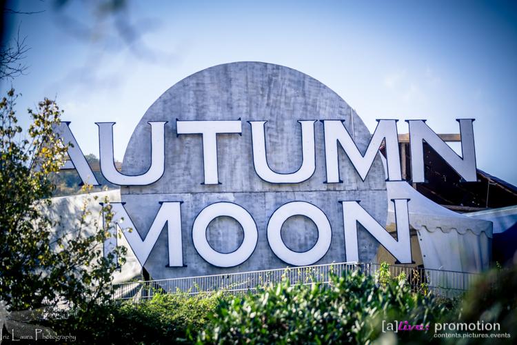 Autumn Moon 2017