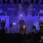 """WELLE:ERDBALL auf Nachspielkonzerten der """"Vespa 50N Special"""" Tour"""