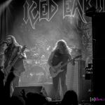 "ICED EARTH - INCORRUPTIBLE"" TOUR 2018"
