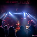 Amberian Dawn - Darkness of Eternity Tour 2018