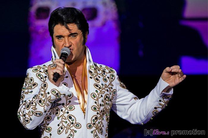 Elvis - Das Musical in Erfurt