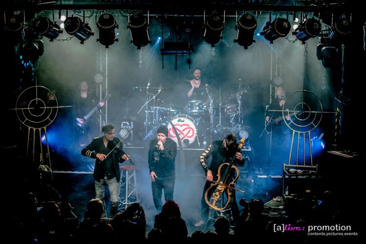 Letzte Instanz - Morgenland Tour 2018