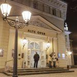 """Konstantin Wecker """"Poesie und Musik mit Cello und Klavier. 03.03.2018. Alte Oper (Erfurt). Fotografien: Johannes Piehler. Im Bild: Impressionen der Alten Oper"""