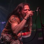 Nervosa - Downfall of Mankind Tour