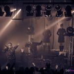 """Nachtmahr """"Widerstand"""" Tour"""