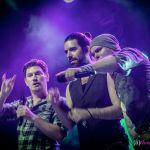 VOXXCLUB - DONNAWEDDA TOUR
