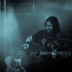 Ensiferum Acoustic live