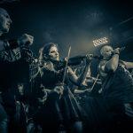 KRAYENZEIT und INGRIMM auf Saitentänzer-Tour 2019