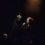Deine Lakaien sind eine feste Größe der Schwarzen Szene. Musiker, die mit ihrer Tiefe, ihrem Pathos, jeder gelebten Note und Zeile beweisen, dass Gothic mehr ist als EBM und Kostümierung. Mit ihren Projekten Helium Vola und Veljanov schufen sie ein einzigartiges Akkustikset, welches sie derzeit auf den Bühnen der Republik präsentieren - am 30. APril 2019 vor der imposanten Kulisse der Alten Oper, Erfurt. Großes Kino für alle Sinne! Fotografin: Doreen Gaede. Im Bild: Helium Vola.