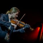 DAVID GARRETT - Unlimited - Greatest Hits - Live 2019