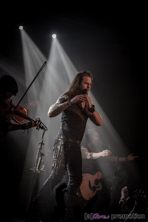 dArtagnan - In jener Nacht Tour 2019