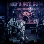 She´s Got Balls rocken den Vatertag