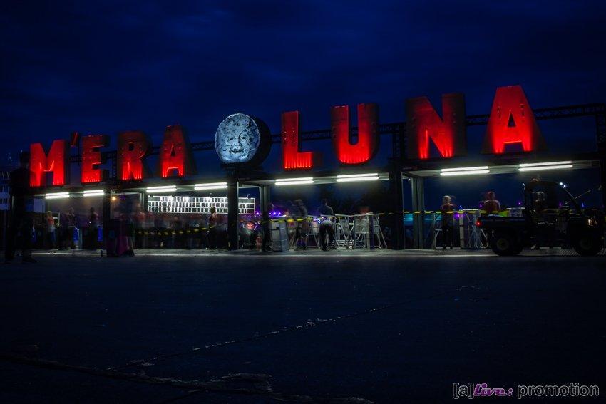 M´era Luna 2019 - Sonntag