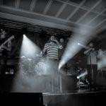 Versengold auf Nordlicht 2019 Tour