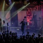 WELLE:ERDBALL und RROYCE auf Mumien, Monstren, Mutationen Tour 2019