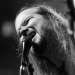 Insomnium auf Like A Grave 2019 Tour