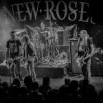 The New Roses - Nothing But Wild Tour