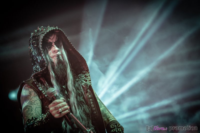 European Co-Headline Tour 2020 feat. DIMMU BORGIR & AMORPHIS
