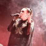 Amaranthe - The Great War Tour