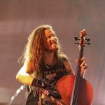 Apocalyptica -Great War Tour